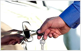 24 Hours Automobile Locksmith Services